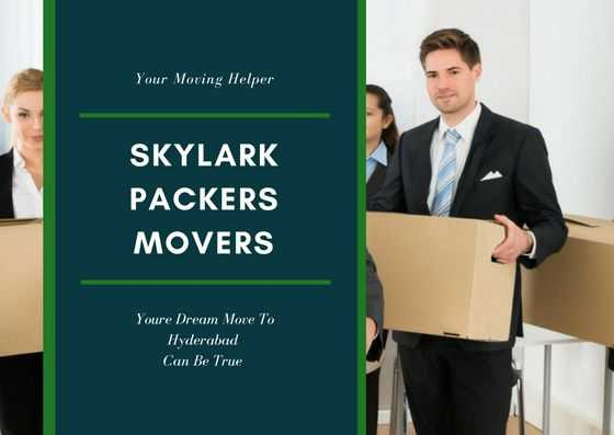 Find Best Packers and Movers Near You in Hyderabad